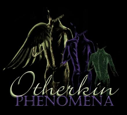 What are Otherkin? Logo2